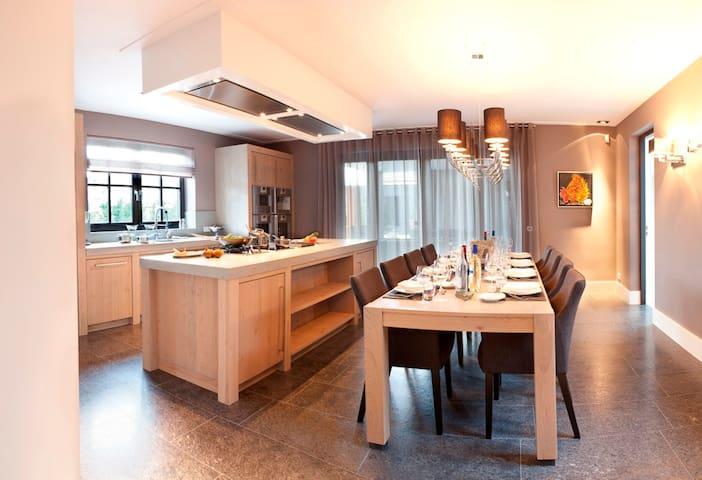 Luxury villa in De Peel - Meijel