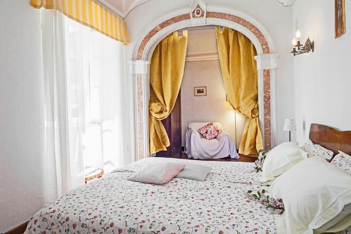Exclusiv apartment in Tuscany Villa - Antognano - Leilighet