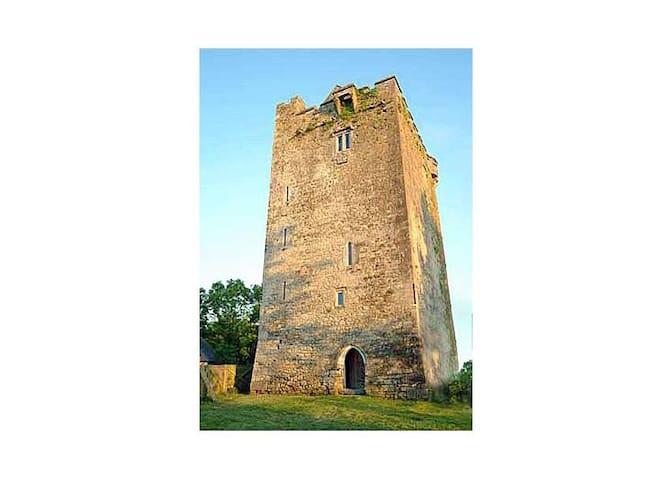 Towerhouse Castle - Cuffesgrange