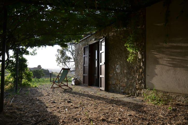 Cosy Cottage in Sicily. - Ramilia - Hus