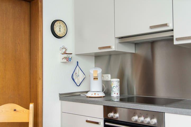Wohnung mit gehobener Ausstattung - Würselen - Daire