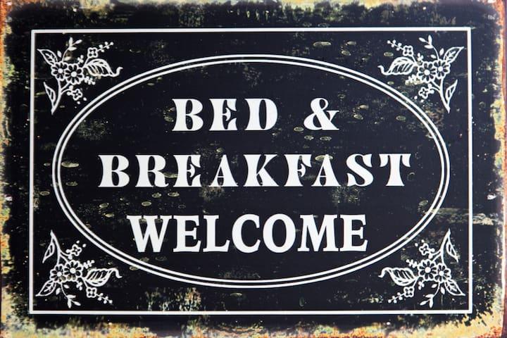 Bed and Breakfast Parkzicht - Sittard