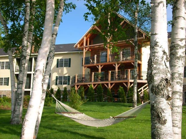 Condo at Mountain Edge Resort & Spa - Newbury - Loft