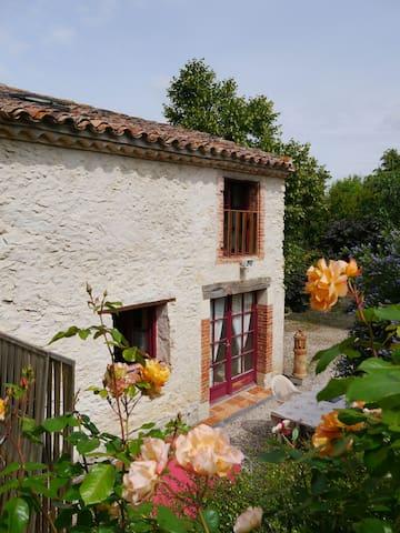 La petite Maison dans la Gascogne - Auch - Ev