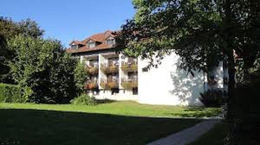 Zimmer Vermietung - Neuhaus am Inn - Bed & Breakfast