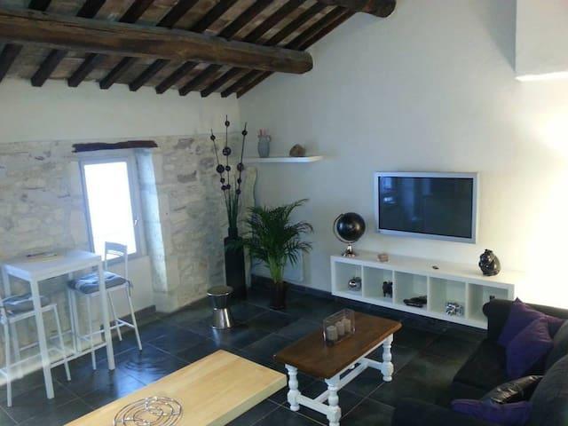 my house provencal comfort - Saint-Rémy-de-Provence