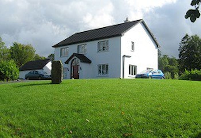 Amber B&B peaceful country house - Boyle - Bed & Breakfast
