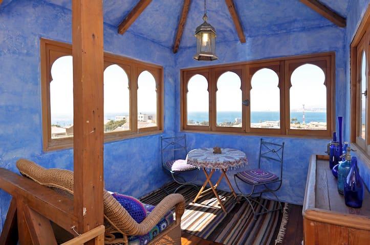 Valpo Romantic Suite in family home - Valparaiso - Outros