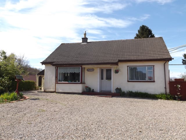 "Holiday home ""Ardbhatan"" Benderloch - Benderloch - Huis"