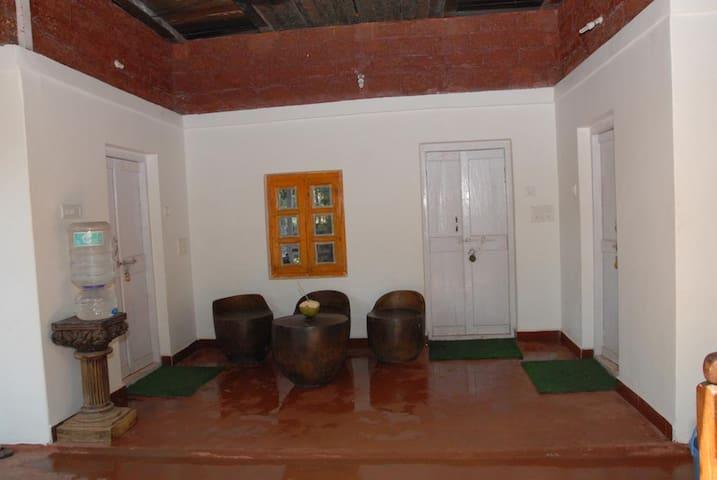 Exotic Home Stay-Malvan - Malvan