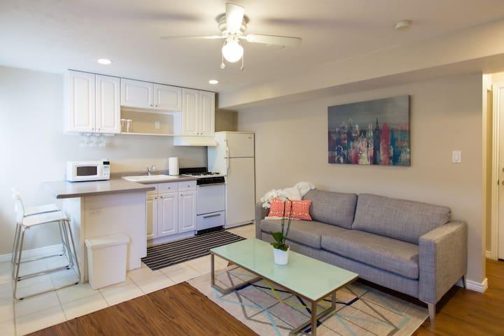 Perfect Location Close to the Ski Resorts - Sandy - Appartamento