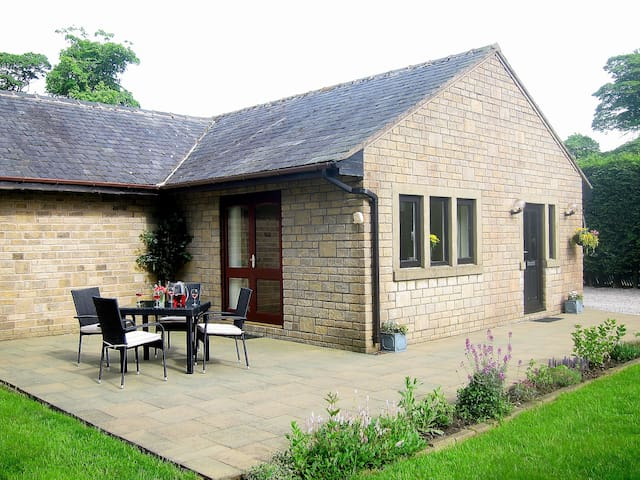 Calder Cottage, Whalley Lancashire - Whalley - Huis
