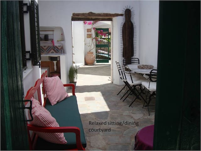 Unique village home, Kefalonia,  - Cephalonia - Hus