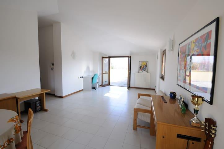 House with garden - Besana In Brianza