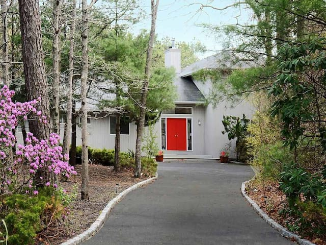 The Hamptons Getaway - East Quogue - Haus