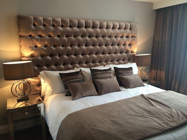 Derwent Manor Luxury  Cottages - Northumberland