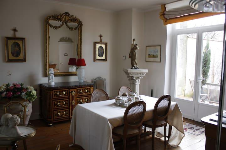 L'Albinque - Castres - Bed & Breakfast