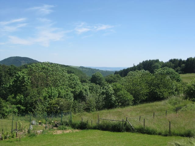 "Apartment ""Great view"" / Eifel - Kirchwald - Lakás"