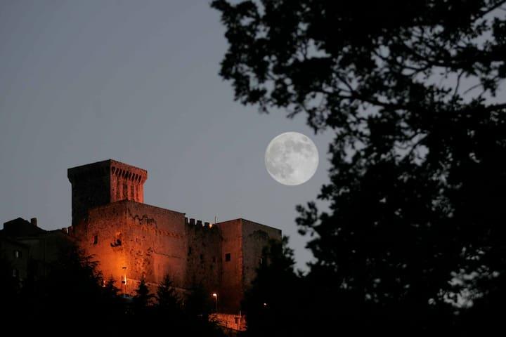 Da Marco Casa Vacanze Borgo Civita - Trevi Nel Lazio - Casa