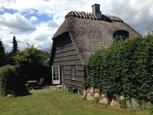 Artist House and Studio - Horbelev - Casa