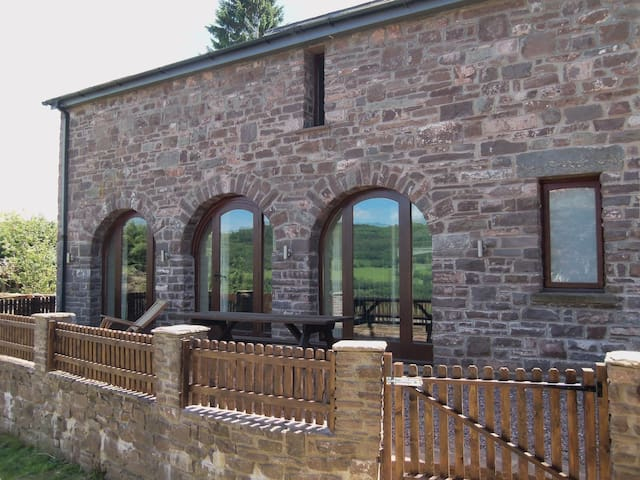 The Arches at Baileys Barn B&B - Talybont-on-Usk - Bed & Breakfast