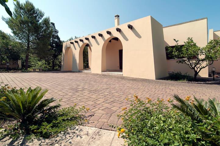 Beautiful Villa in Salento/Apulia!! - Soleto - Villa