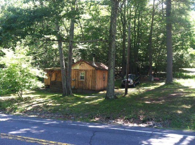 Cozy Cabin - Greentown - Kulübe