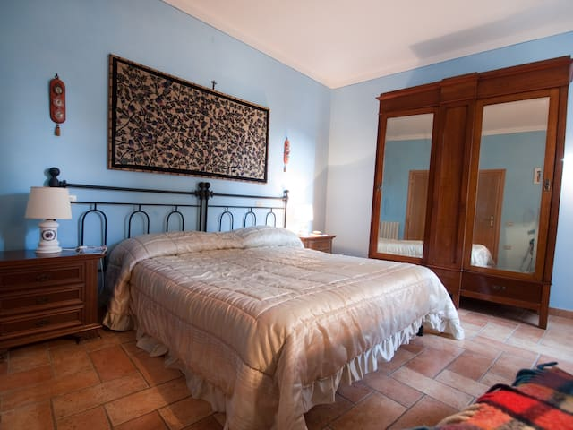 Your home in Italy, in a castle - Spoleto - Casa