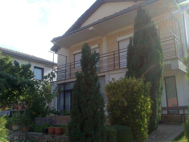 Villa in Trpejca - Trpejca - Hus