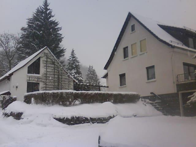 Einfamilienhaus in ruhiger Lage - Sohland - 獨棟