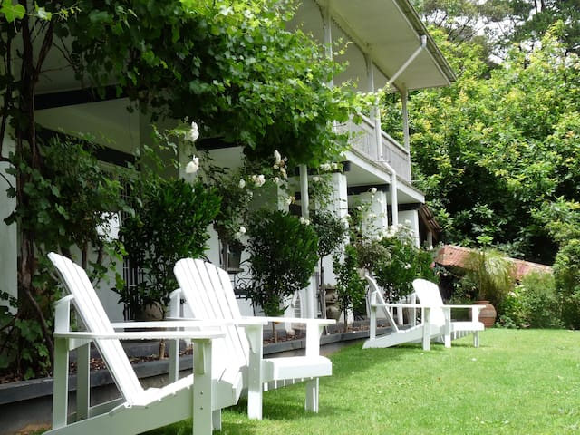 Brentwood B and B Apartment - Queen - Healesville - Appartement