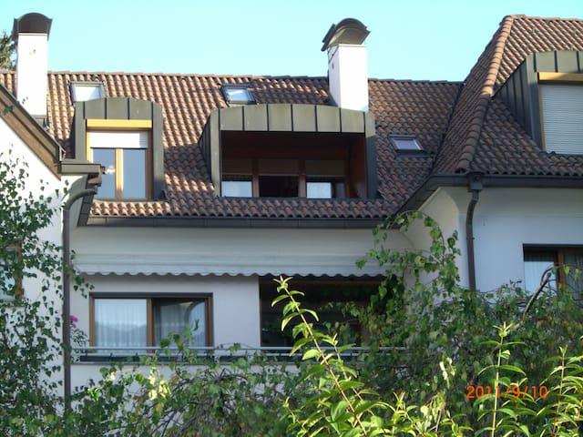 Casa Johannes - Brunico - Lägenhet
