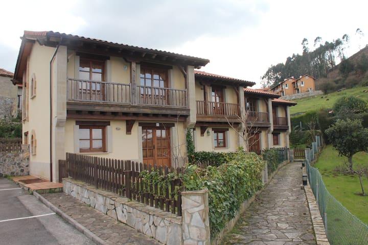 Apartamento en la costa Cantabria - Prellezo - Appartement