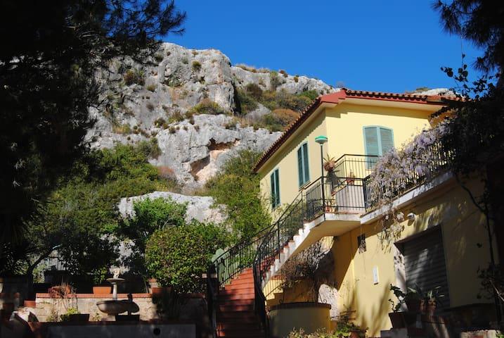Villa al Plemmirio - Plemmirio - Villa