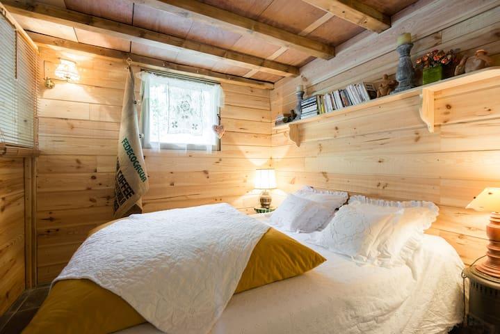 Joli chalet lac D'Annecy - Sévrier - Haus