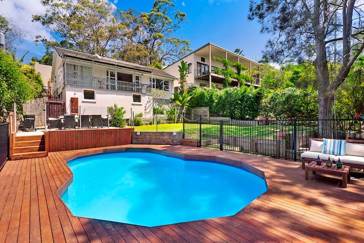 Self Contained Studio apartment - North Narrabeen - Apartament