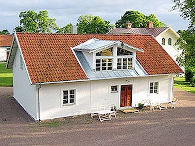 First class lodging with character - Vadstena - Bed & Breakfast