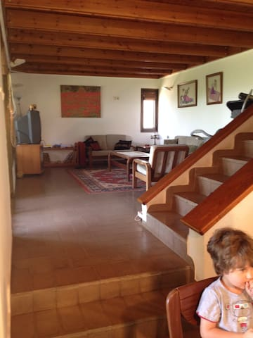 country house - Ginaton - Huis
