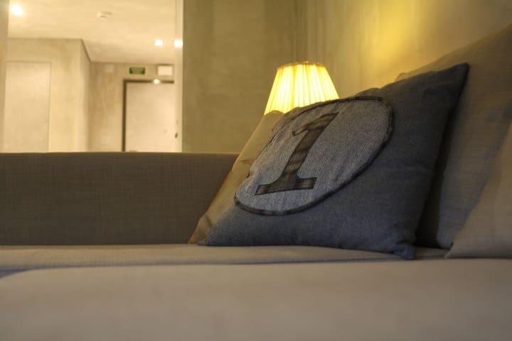 Apartment in the city centre - Santarém - Bed & Breakfast