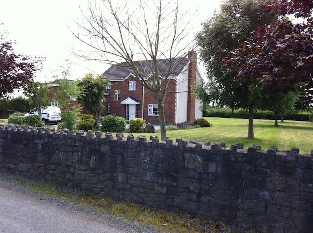 Rooms 3.5k  University  Limerick IR - Castletroy
