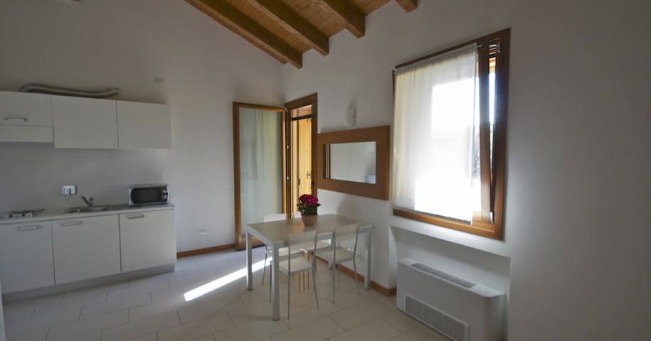 Suite Maria Residence - Buttrio - Daire