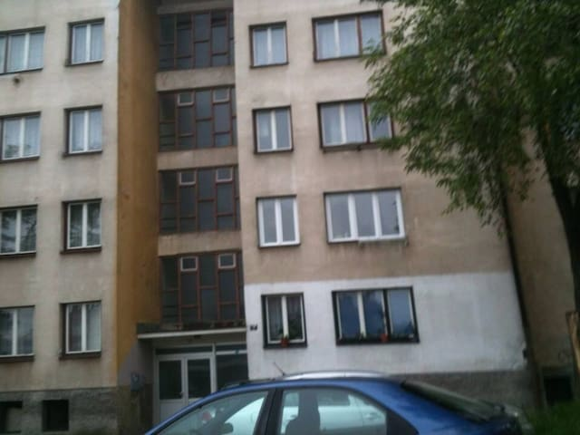 Apartment for 3 persons in Visoko - Visoko - Appartement