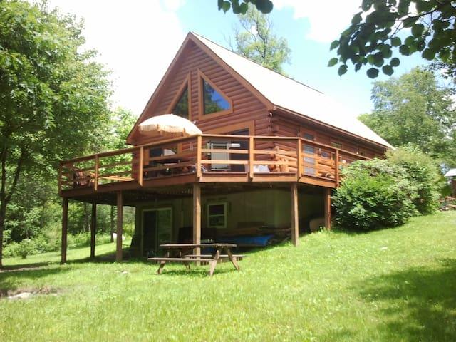 Bear Creek Lodge - Ridgway - Casa