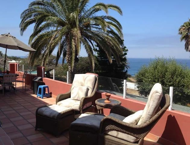 Ocean View - Just Right For Two - La Mision