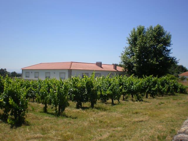 Casa do Linhar -Suite - Tondela