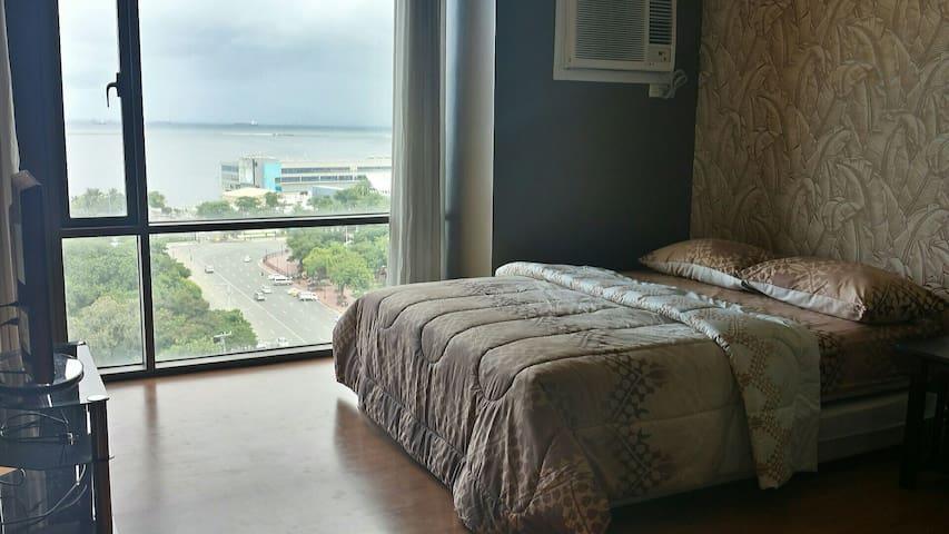 BEST VALUE & VIEW in Manila! - Manila - Appartement