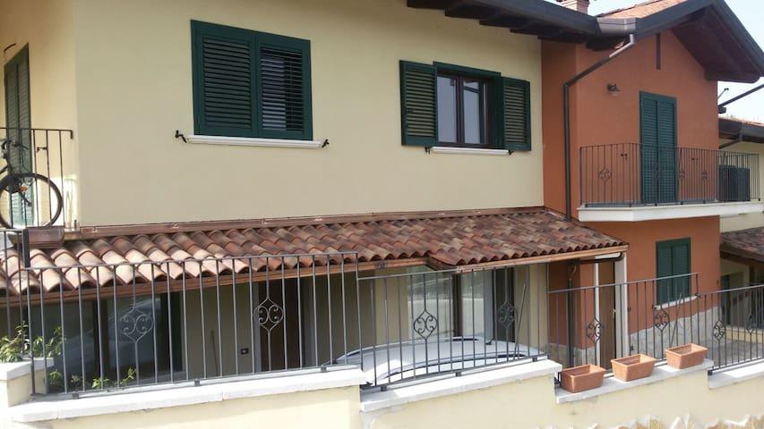 """appartamento """"gold"""" in villa 100 mq - Località Produttiva I"""