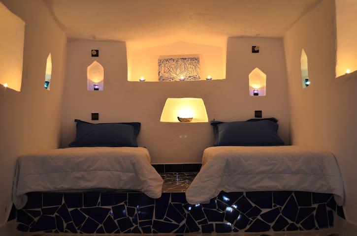 Dar Massa Fishermans Cave / Special - Agadir - Huis