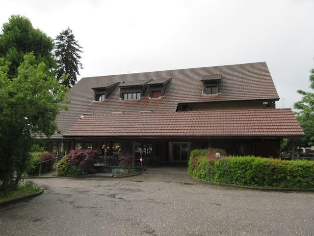 Wohnung Andorra - Aarwangen - Leilighet