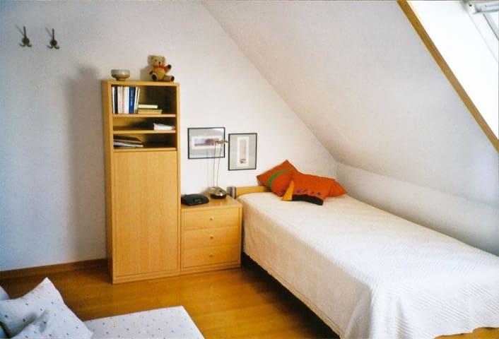 Nice room for 2 persons - Seevetal - Departamento